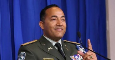 Cambian al general de brigada Juan Brown Pérez de la Regional Sur Central