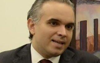 Luìs Miguel De Camps exhorta a la población retomar ideales de Duarte