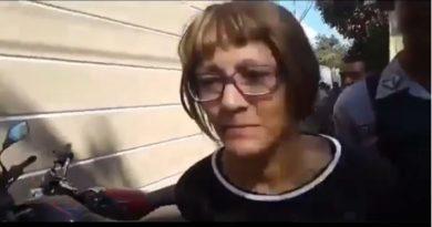 Propietaria de cabaret en La Vega hiere joven por supuesto intento de asalto