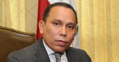 Radhamés Jiménez desmiente sobre indecisiones de simpatizante
