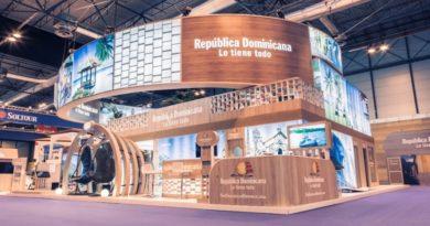 República Dominicana acude a Fitur con aval de 6.6 millones turistas en 2018