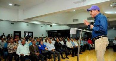 Temístocles Montás dice que PLD sufre crisis moral e ideológica