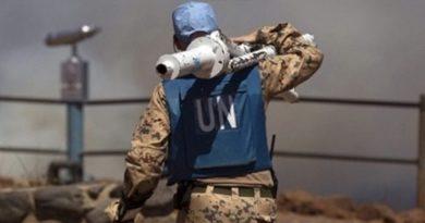 Ocho cascos azules muertos en un ataque terrorista en Mali