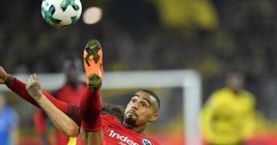 El Barcelona firma de manera sorpresiva a Kevin-Prince Boateng