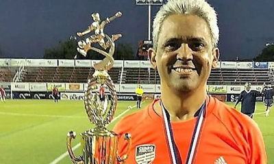 Los veteranos de Cibao FC ganan dos campeonatos