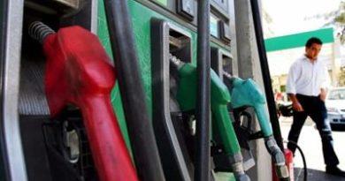 Bajan combustibles entre RD$1.00 y RD$2.90, exceptuando precio del gas natural