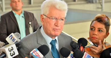 Wilton Guerrero dice a coronel ultimado en Baní le tendieron una emboscada