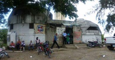 Se inicia demolición y construcción de cárcel de San Luis