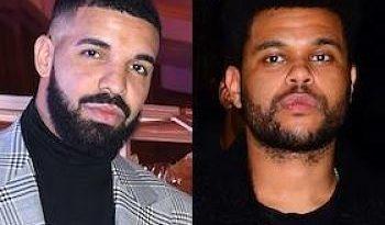 ¿The Weeknd ataca a Drake en su nueva canción?