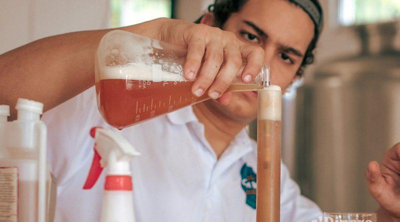 La cerveza artesanal fermenta en suelo dominicano