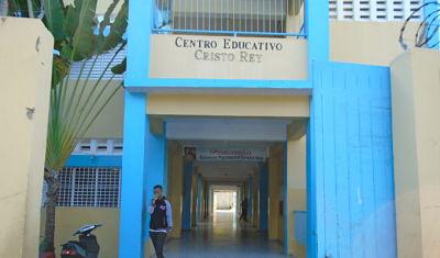 Ausencia de maestros en escuelas Barahona impide recibir docencia a unos 34 mil estudiantes
