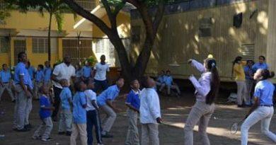 Baja asistencia en las escuelas en primer día de clases tras fiestas navideñas