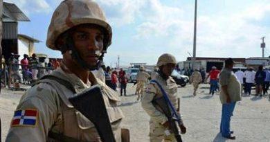 Piden mayor vigilancia frontera dominico-haitiana tras muerte 2 personas