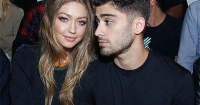 ¿Qué está sucediendo realmente entre Gigi Hadid y Zayn Malik?