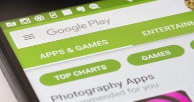 Ahora Google Play te dirá cuánto espacio queda en tu teléfono y qué apps debes borrar
