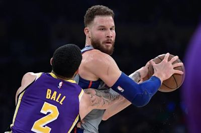 Kuzma lidera a Lakers con 41 puntos en triunfo ante Pistons