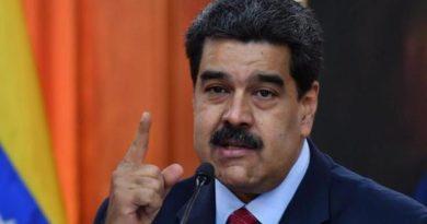 Maduro considera «una insolencia total» el ultimátum europeo para que convoque elecciones