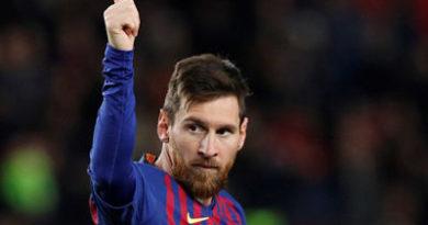 Lionel Messi pide que continúe la búsqueda de Emiliano Sala