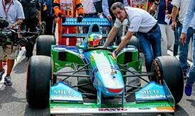 Mick Schumacher se une a los jóvenes pilotos de Ferrari