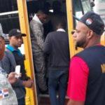 RD repatrió más de 350 mil extranjeros en tres años; mayoría de ellos haitianos