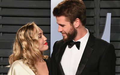 Miley Cyrus niega que esté esperando su primer bebé