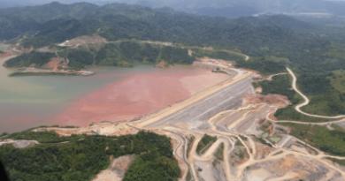 Advierten que RD pudiera vivir tragedia como Brasil por explotación minera de Barrick Gold
