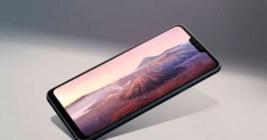 En lugar de un panel flexible, el nuevo móvil de LG tendría dos pantallas