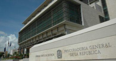 MINISTERIO PÚBLICO DE VALVERDE LOGRA UN AÑO DE PRISIÓN CONTRA MIEMBRO DEL EJÉRCITO NACIONAL POR ROBO DE ARMAMENTO