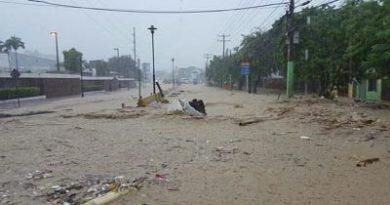 COE extiende alerta verde a otras tres provincias y el Gran Santo Domingo