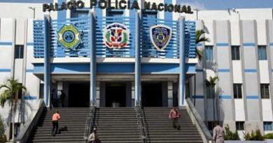 Policía Nacional dispone cambios de mando en la capital y en el interior del país