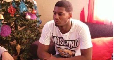 Se entrega a la PN joven acusado por triple homicidio en el sector 24 de Abril