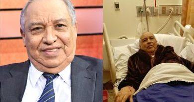 Ingresan en hospital de Nueva York ex cónsul del PLD José Fernández por insuficiencia renal
