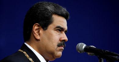 """Maduro: """"Trump dio la orden de matarme al Gobierno y a la mafia de Colombia"""""""