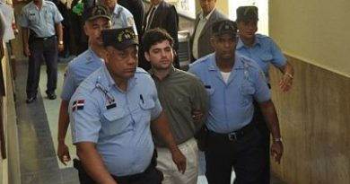 Aplazan para el 21 de febrero audiencia preliminar de caso Andreea Celea