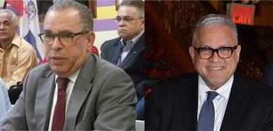 Embajador en la ONU y vocero del PLD rechazan respuesta de Espaillat y sociólogo a Danilo en relación a deportados