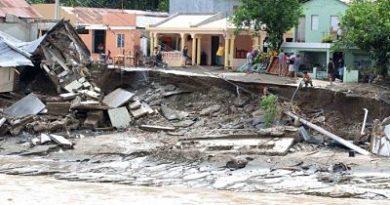 RD llamará la atención sobre las catástrofes naturales