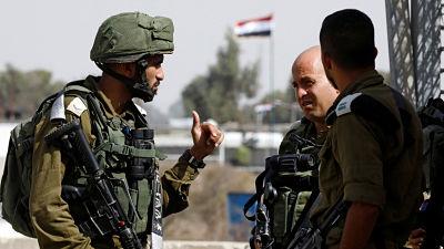 """Netanyahu a Irán: """"Salgan rápidamente de Siria. No dejaremos de atacar"""""""