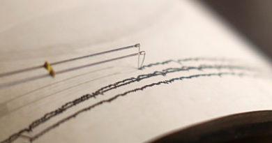 Un sismo de magnitud 7,2 sacude Perú