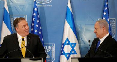 EE.UU. se compromete a proteger a Israel a pesar de la retirada de tropas de Siria