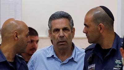 Ex ministro de Israel es condenado a once años de cárcel por espiar para Irán