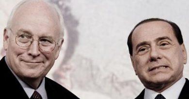Silvio Berlusconi anuncia su candidatura a las elecciones europeas