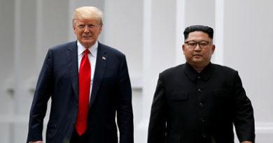 Kim Jong-un afirma estar dispuesto a reunirse con Donald Trump en cualquier momento