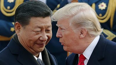 China asegura que abordará disputa comercial con EE.UU. durante el 2019
