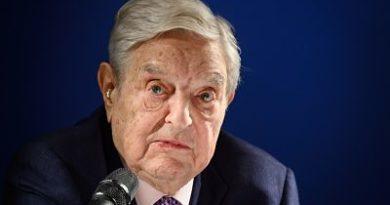 """El presidente de China es el """"enemigo más peligroso"""", advierte George Soros"""