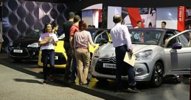 Dominicanos compraron más de 9,000 vehículos en ferias