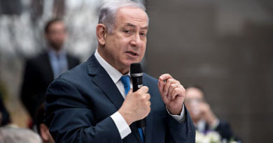"""Netanyahu califica su visita a Chad como un """"avance histórico"""" y promete """"grandes noticias"""""""
