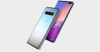 Más detalles sobre el Samsung Galaxy S10 Lite: sin lector en pantalla y con otro nombre