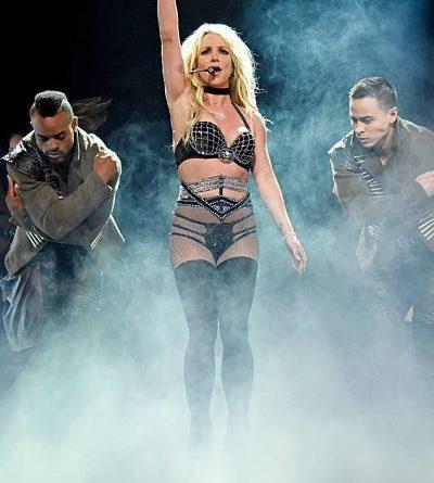 Britney Spears se retirará de los escenarios indefinidamente