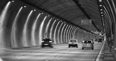 Waze tiene una tecnología que permite al navegador seguir funcionando en los túneles