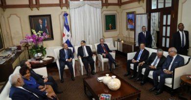 Mariano Germán declina ser evaluado para continuar en presidencia Suprema